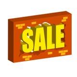 Вектор скидки продажи бесплатная иллюстрация