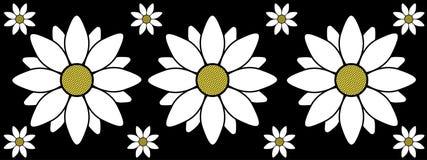 вектор солнца цветка Стоковое Фото