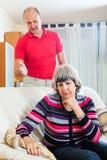 вектор ссоры JPEG иллюстрации семьи eps Стоковая Фотография