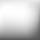 вектор текста космоса логоса иллюстрации halftone предпосылки Картина запятнанная конспектом Стоковая Фотография RF