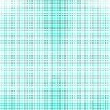 вектор текста космоса логоса иллюстрации halftone предпосылки Стоковое фото RF
