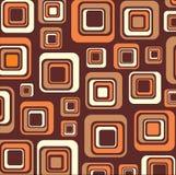 вектор текстуры кофе Стоковые Изображения
