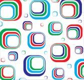 вектор текстуры цвета Стоковые Фото