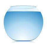 вектор тени аквариума Стоковое Изображение