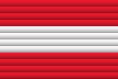 вектор типа имеющегося флага Австралии стеклянный также вектор иллюстрации притяжки corel бесплатная иллюстрация