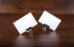 вектор типа логоса иллюстрации визитных карточек corporative Стоковые Фотографии RF