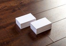 вектор типа логоса иллюстрации визитных карточек corporative Стоковое Фото