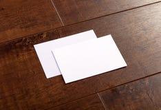 вектор типа логоса иллюстрации визитных карточек corporative Стоковое Изображение