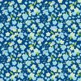 вектор цветков Стоковое Фото
