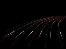 вектор черноты предпосылки стрелок Стоковые Фото