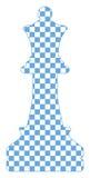 вектор шахмат Стоковая Фотография