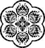 вектор элемента конструкции Стоковое Фото