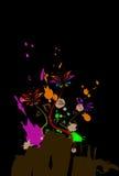 вектор Стоковое Изображение RF