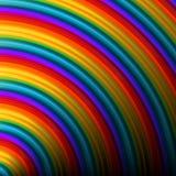 вектор 8 абстрактный цветастый editable eps полно Стоковое Фото