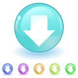 вектор download Стоковые Изображения