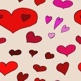 вектор editable картины иллюстрации сердец масштабируемый иллюстрация штока