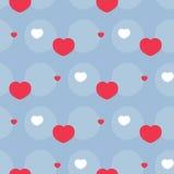 вектор editable картины иллюстрации сердец масштабируемый Стоковые Изображения