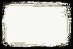 вектор grunge рамки Стоковая Фотография RF