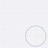 вектор guilloche предпосылки безшовный Стоковая Фотография RF