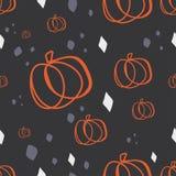 вектор halloween предпосылки Стоковое фото RF