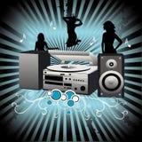 вектор stereo предмета Стоковая Фотография