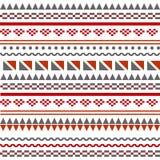 Вектор stripes безшовная картина иллюстрация вектора