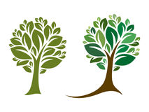 Вектор tree-20 иллюстрация штока