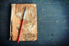 велемудрое книги старое Стоковые Фото