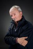 велемудрое человека старое Стоковая Фотография RF