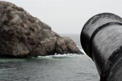 великобританский карамболь Стоковая Фотография RF
