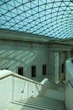 Великобританский музей истории человечества и культуры стоковое фото rf
