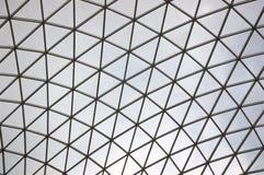 великобританский музей Стоковые Фото