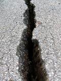 великолепная дорога Стоковые Фото