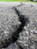 великолепная дорога Стоковое Фото