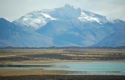 величественная гора Стоковые Изображения RF