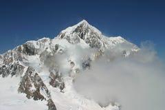 величественная гора Стоковые Фотографии RF