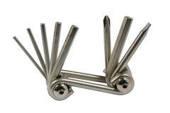 велосипед инструменты Стоковое Изображение RF