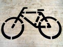 велосипед Стоковое фото RF