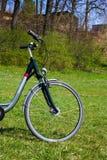 велосипед Стоковые Фотографии RF