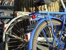 велосипеды Стоковые Изображения