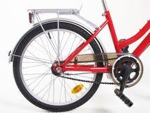 велосипед Стоковое Изображение