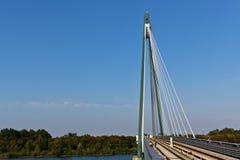 вена моста Стоковые Изображения