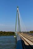 вена моста Стоковые Фотографии RF