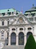 вена belvedere стоковая фотография rf