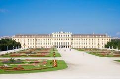 вена schoenbrunn дворца Стоковая Фотография RF