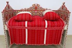 Венгерская сельская мебель Стоковая Фотография RF