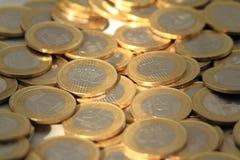 Венгерский forint Стоковое фото RF