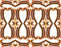 Венгерское народное искусство Стоковые Фотографии RF