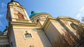 Венгрия-Cegléd стоковая фотография rf