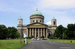Венгрия, Esztergom Стоковое Изображение RF